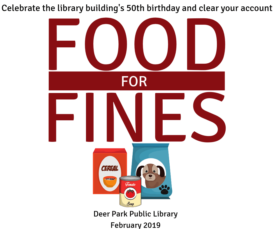 Food for Fines - logo