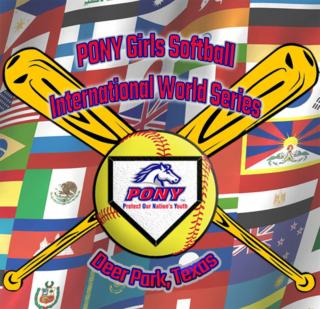PONY International Girls Softball World Series