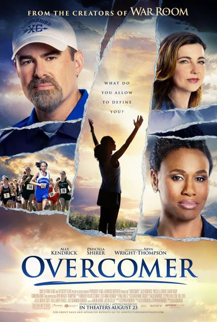 Overcomer Opens in new window